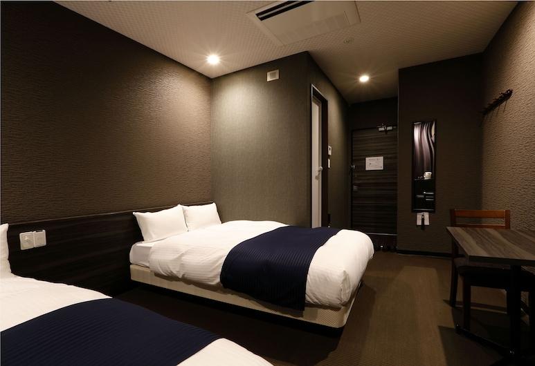 Hotel Abest Osu Kannon Ekimae, Nagoya, Kahetuba (Modern), Tuba