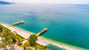 Picture of Ambassador Plaza in Kemer