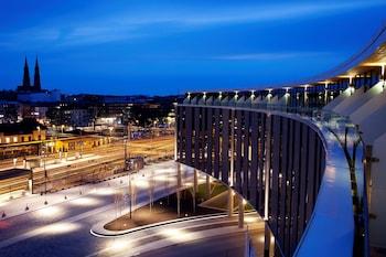 Foto di Radisson Blu Hotel Uppsala a Uppsala