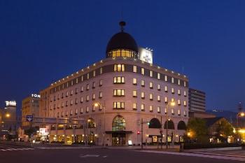 小樽、ホテルノルド小樽の写真