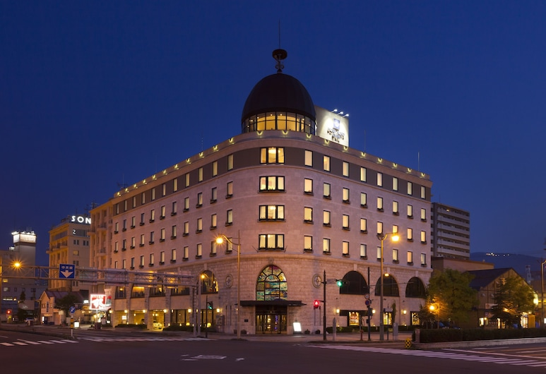 Hotel Nord Otaru, Otaru, Bahagian Luar