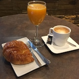 Χώρος πρωινού