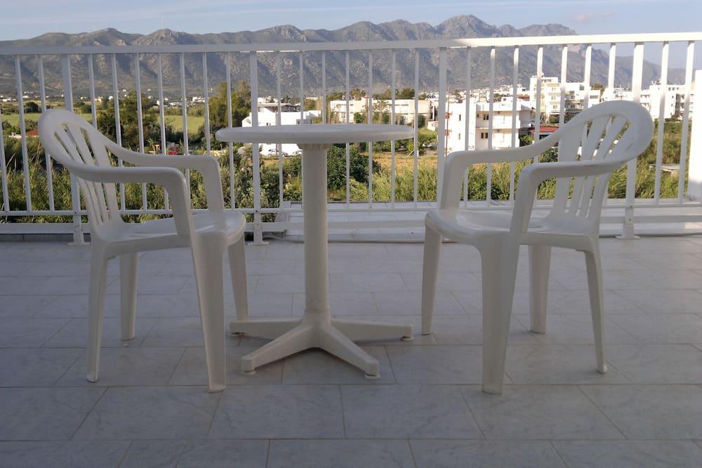 Departamento básico - Balcón