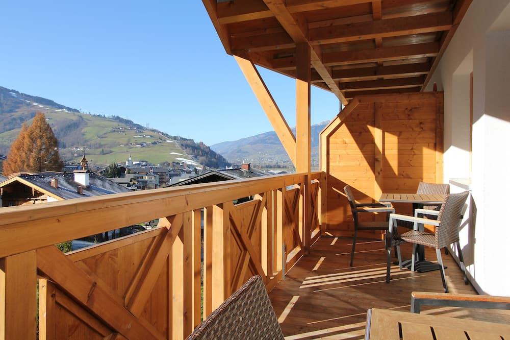 Appartement, 2 slaapkamers, Balkon (Excl. 110 EUR cleaning fee) - Balkon