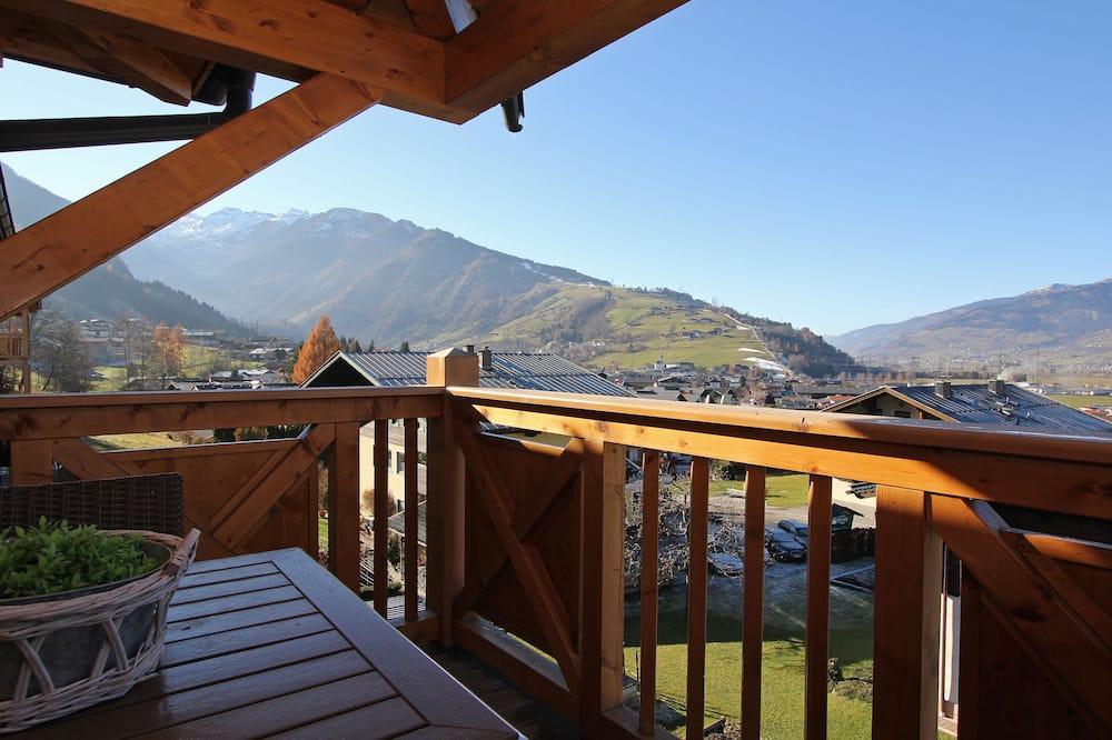 Appartement, 3 slaapkamers, Balkon (Excl. 189 EUR cleaning fee) - Balkon