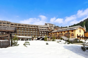 Picture of Hotel Club Relais Des Alpes in Madonna di Campiglio