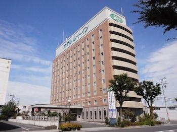 Obrázek hotelu Hotel Route-Inn Suzuka ve městě Brescia