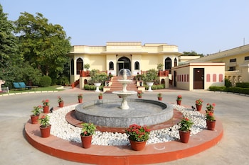 Picture of SMS Hotel in Jaipur