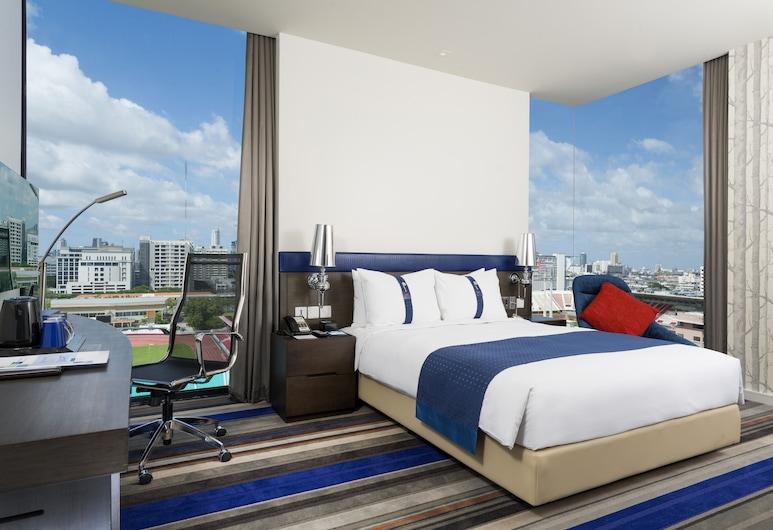 Holiday Inn Express Bangkok Siam, Bangkok, Pokój Superior, Łóżko queen, dla niepalących, Pokój