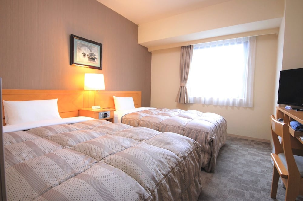 Family Double Room, 1 King Bed, Smoking - Guest Room