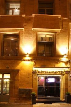 エクス アン プロヴァンス、ホテル ドゥ ガンテスの写真