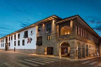 Bild vom JW Marriott El Convento Cusco in Cuzco