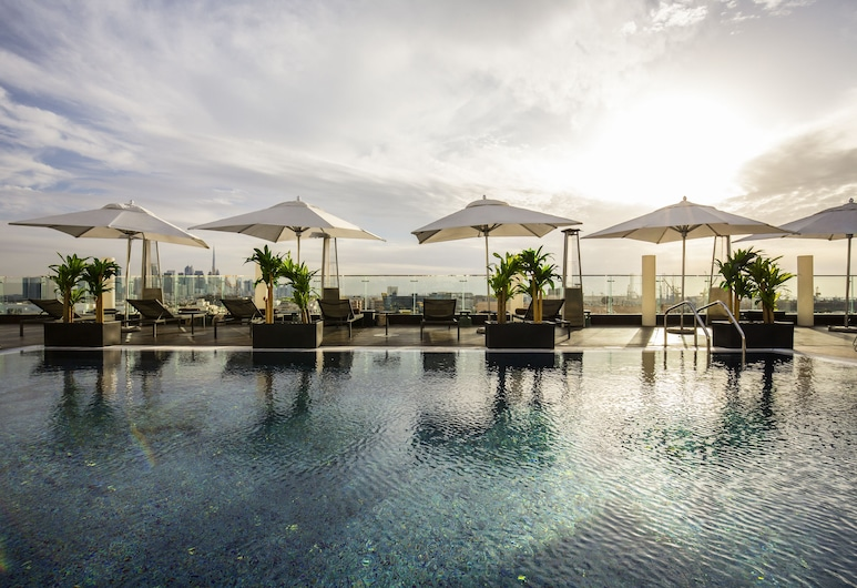 The Canvas Hotel Dubai - MGallery, Dubajus