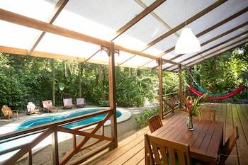 Fotografia do La Kukula Lodge em Puerto Viejo de Talamanca