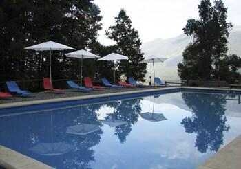 Picture of Mirador Los Volcanes Lodge & Boutique in Pucon