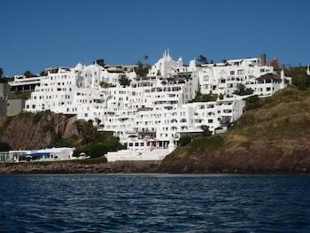 Punta Ballena — zdjęcie hotelu Club Hotel Casapueblo