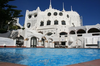Picture of Club Hotel Casapueblo in Punta Ballena