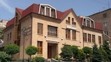 Yerevan accommodation photo