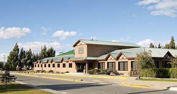 Introduce las fechas para ver los descuentos de hoteles en El Calafate