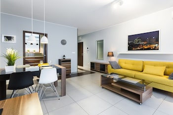 Picture of Elite Apartments Galileo in Poznan