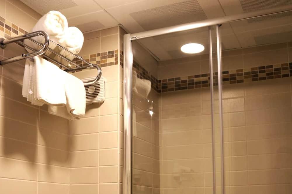 Двухместный бизнес-номер, одноместное размещение - Ванная комната