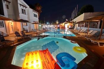 科斯島阿斯普羅斯皮提酒店的圖片