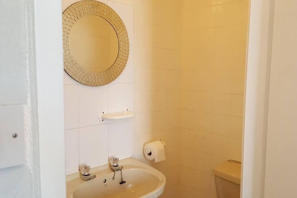 Deluxe dvokrevetna soba, s kupaonicom - Kupaonica