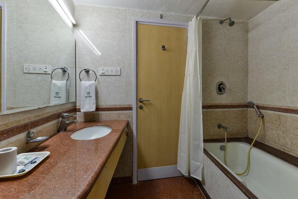 Habitación Club - Baño