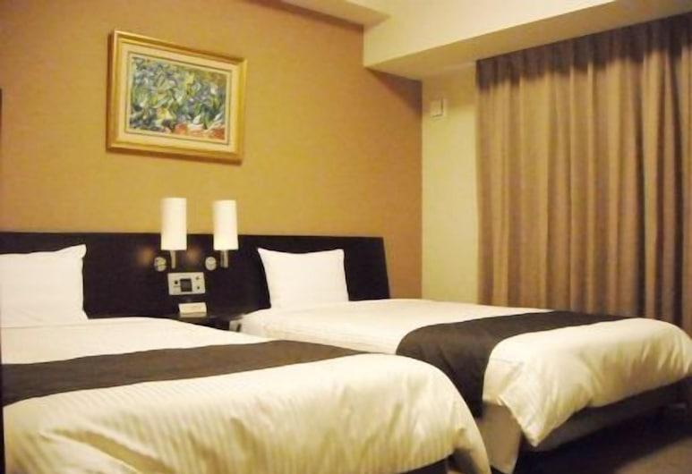 Hotel Route-Inn Sakaidekita Inter, Sakaide, Δωμάτιο επισκεπτών