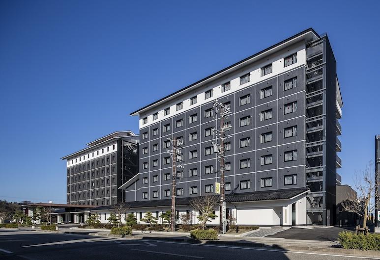Hotel Route-Inn Wajima, Wajima