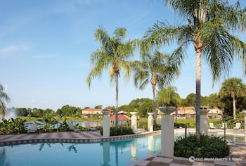 Picture of Encantada - The Official CLC World Resort in Kissimmee
