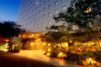 Foto van Kanazawa Manten Hotel Ekimae in Kanazawa