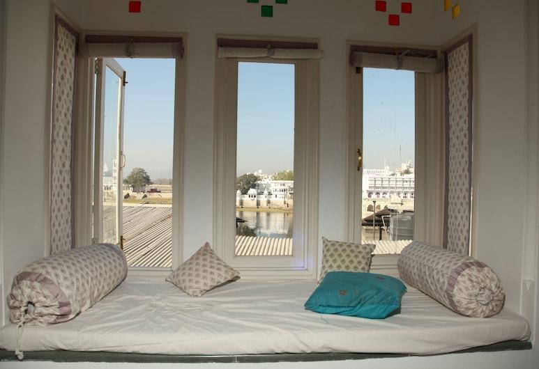Hotel Aashiya Haveli, Udaipur, Guest Room