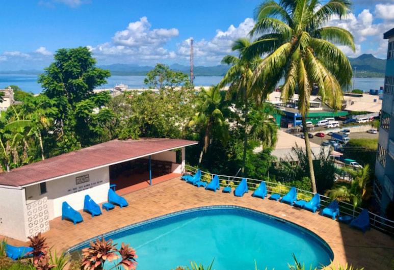 Capricorn Apartment Hotel Suva, Suva