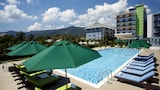 Book this Gym Hotel in Koh Samui