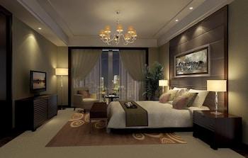 Fotografia hotela (Shanghai Shahai International Hotel) v meste Šanghaj