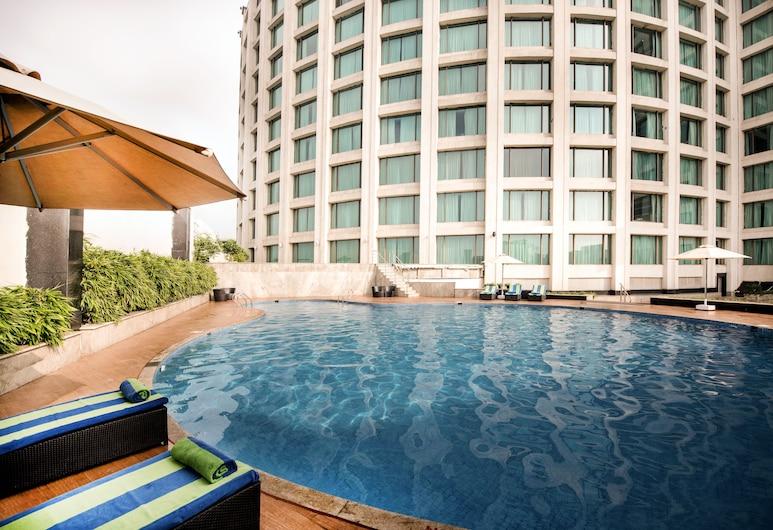 WelcomHotel Dwarka - Member ITC Hotel Group, New Delhi, Pool