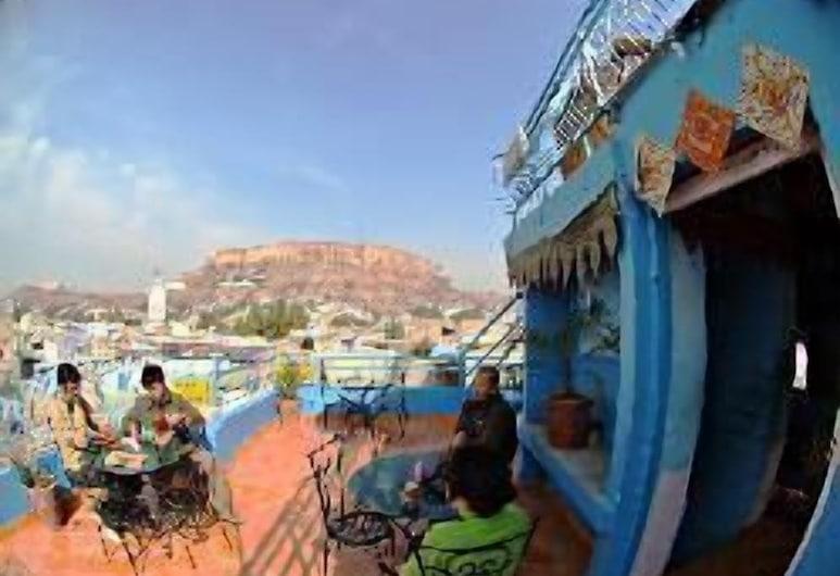 The Blue House, Oldest Guest House, Jodhpur, Kinderspeelruimte binnen