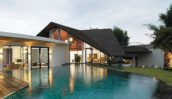 Bild vom Azaya Villas Chiang Mai in Mae Rim