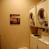 Χώρος πλυντηρίων