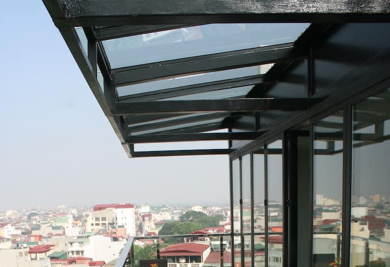 Authentic Hanoi Hotel, Hanoi, Balkon