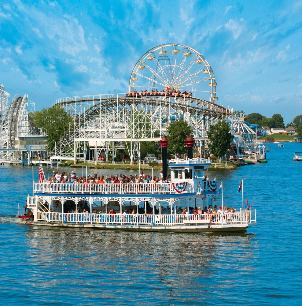 Indiana Beach Accommodations Monticello