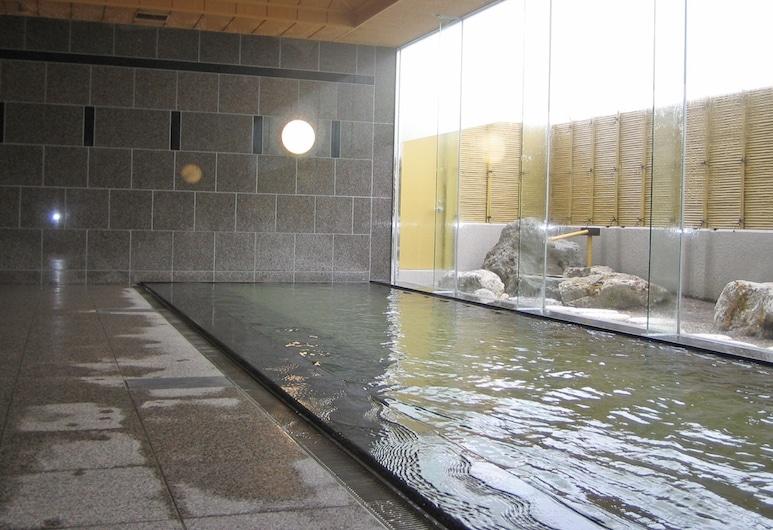 Hotel Route-Inn Kitami Odori Nishi, Kitami, Εσωτερική μπανιέρα υδρομασάζ