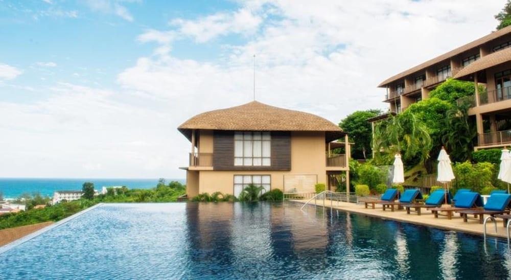 Karon Phunaka Resort & Spa, Karon