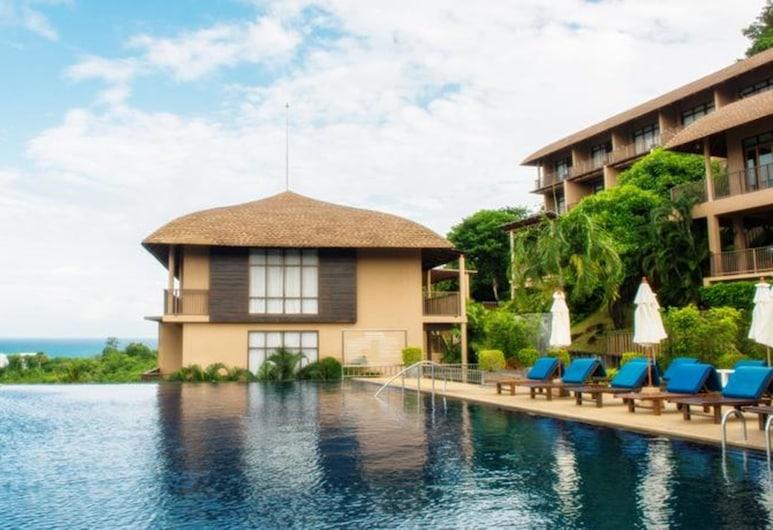 Karon Phunaka Resort, Καρόν