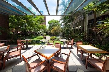 Fotografia do Sol Hotel em Hsinchu