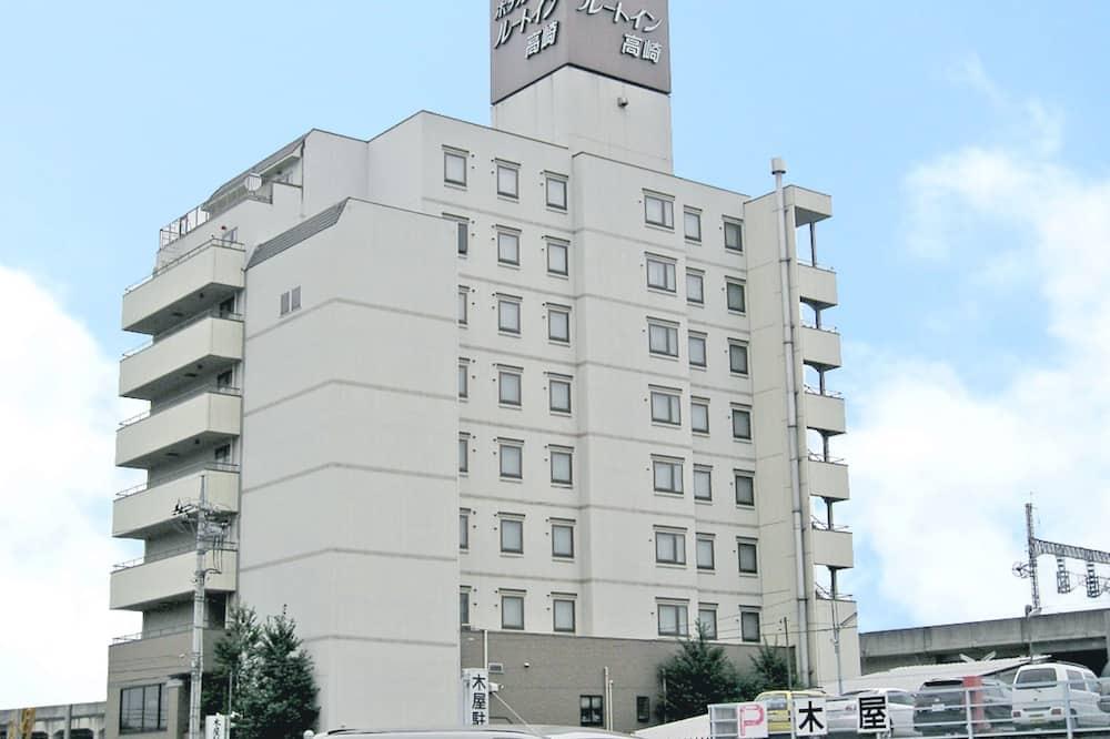 Hotel Route-Inn Takasakieki Nishiguchi