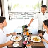 Serviço de quarto (refeições)