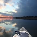Βόλτα με βάρκα