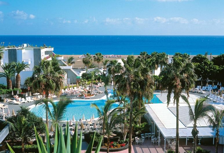 Hotel Riu Paraiso Lanzarote Resort - All Inclusive, Tias, Exterior